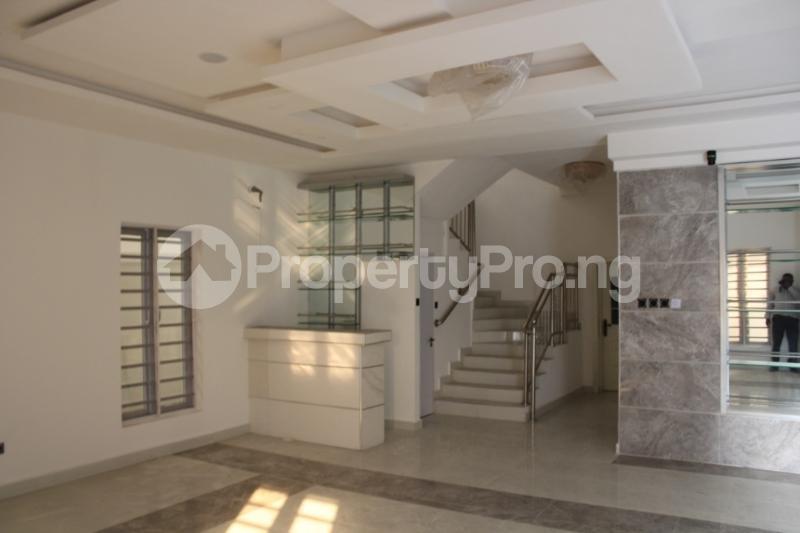 5 bedroom Detached Duplex House for sale Chevyview estate chevron Lekki Lagos - 4