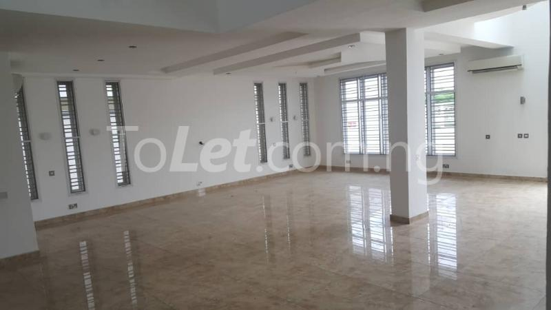 5 bedroom House for rent - Banana Island Ikoyi Lagos - 1
