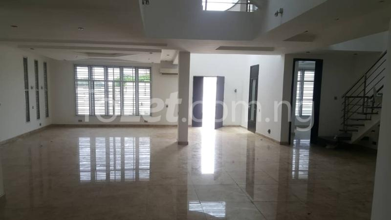 5 bedroom House for rent - Banana Island Ikoyi Lagos - 7