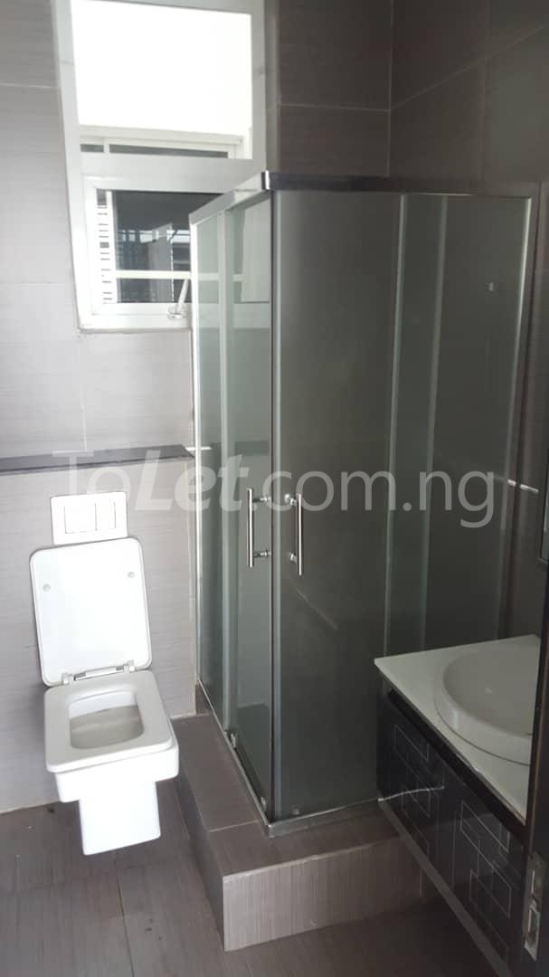 5 bedroom House for rent - Banana Island Ikoyi Lagos - 15