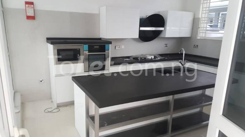 5 bedroom House for rent - Banana Island Ikoyi Lagos - 13
