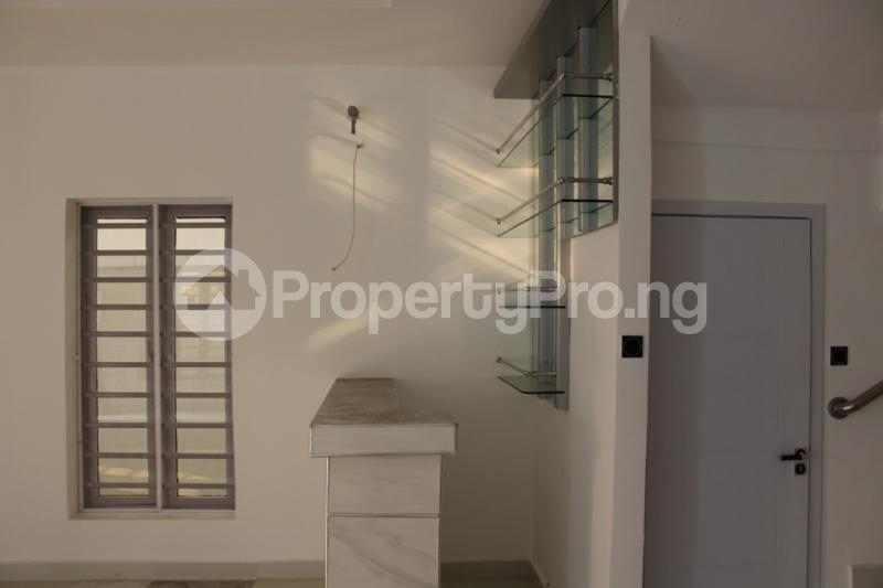 5 bedroom Detached Duplex House for sale Chevyview estate chevron Lekki Lagos - 2