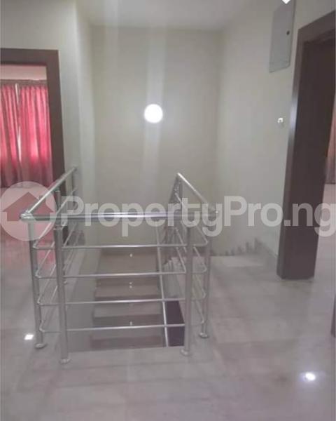 5 bedroom Detached Duplex House for sale Friends Colony estate Agungi Lekki Lagos - 13
