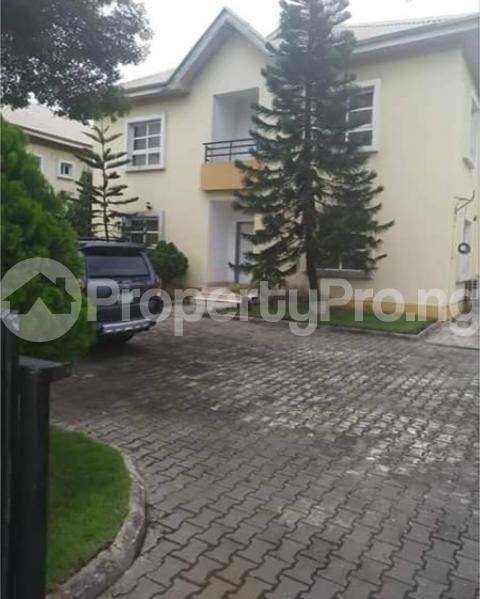 5 bedroom Detached Duplex House for sale Friends Colony estate Agungi Lekki Lagos - 7