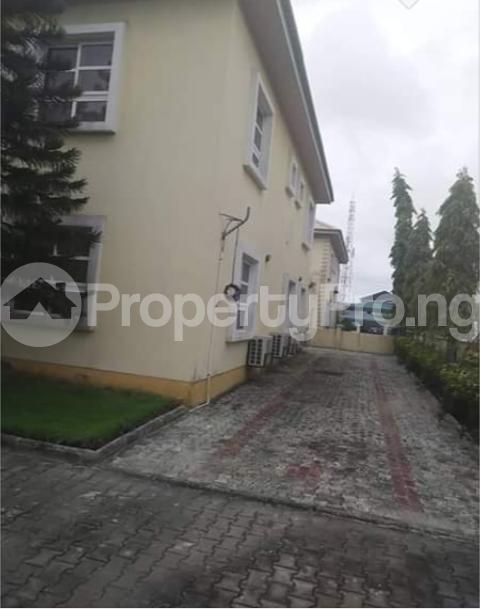 5 bedroom Detached Duplex House for sale Friends Colony estate Agungi Lekki Lagos - 14