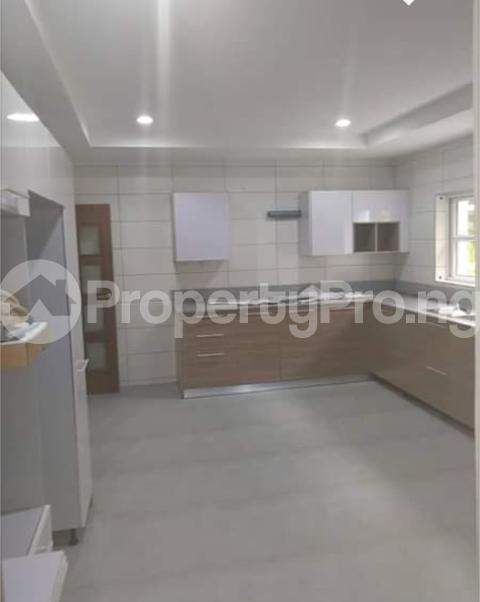 5 bedroom Detached Duplex House for sale Friends Colony estate Agungi Lekki Lagos - 9