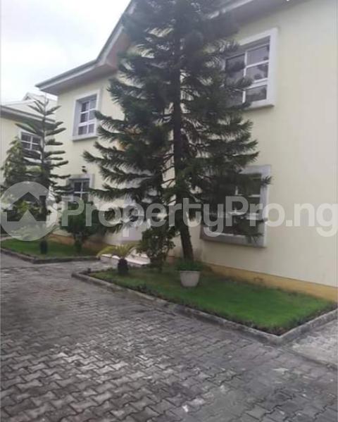 5 bedroom Detached Duplex House for sale Friends Colony estate Agungi Lekki Lagos - 25