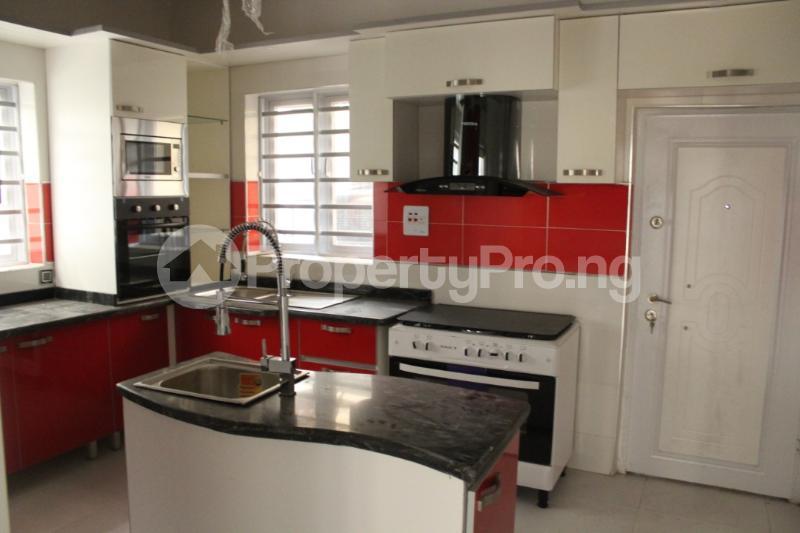 5 bedroom Detached Duplex House for sale Chevyview estate chevron Lekki Lagos - 8