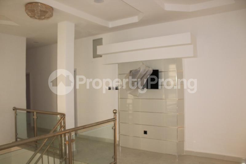 5 bedroom Detached Duplex House for sale Chevyview estate chevron Lekki Lagos - 5