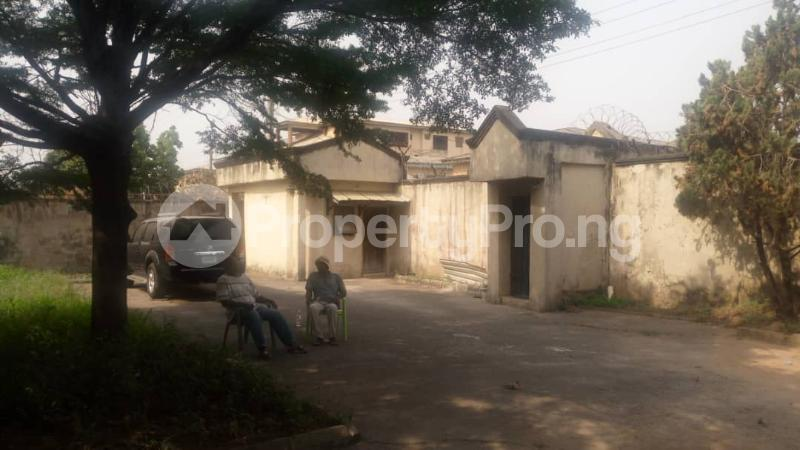 5 bedroom Detached Duplex House for sale Off  Ago palace Okota Lagos - 3