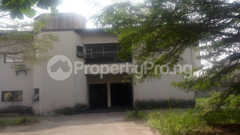 5 bedroom Detached Duplex House for sale Off  Ago palace Okota Lagos - 1