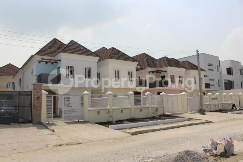 5 bedroom Detached Duplex House for sale .  Lekki Phase 1 Lekki Lagos - 9