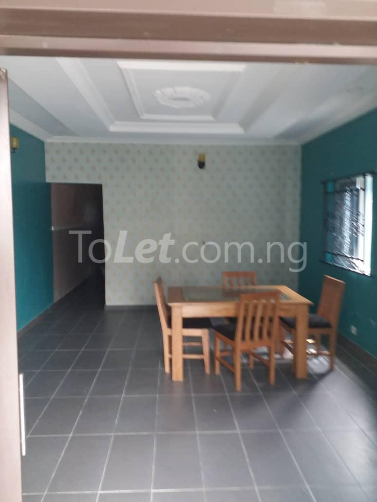 5 bedroom House for rent Ado road by Ecobank off Ajah busstop, Ajah. Ado Ajah Lagos - 3