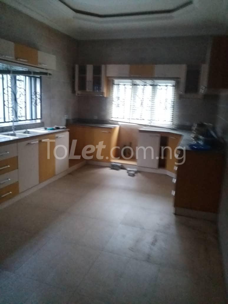 5 bedroom House for rent Ado road by Ecobank off Ajah busstop, Ajah. Ado Ajah Lagos - 4