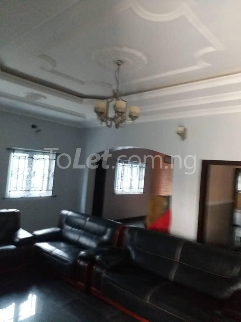 5 bedroom House for rent Ado road by Ecobank off Ajah busstop, Ajah. Ado Ajah Lagos - 0