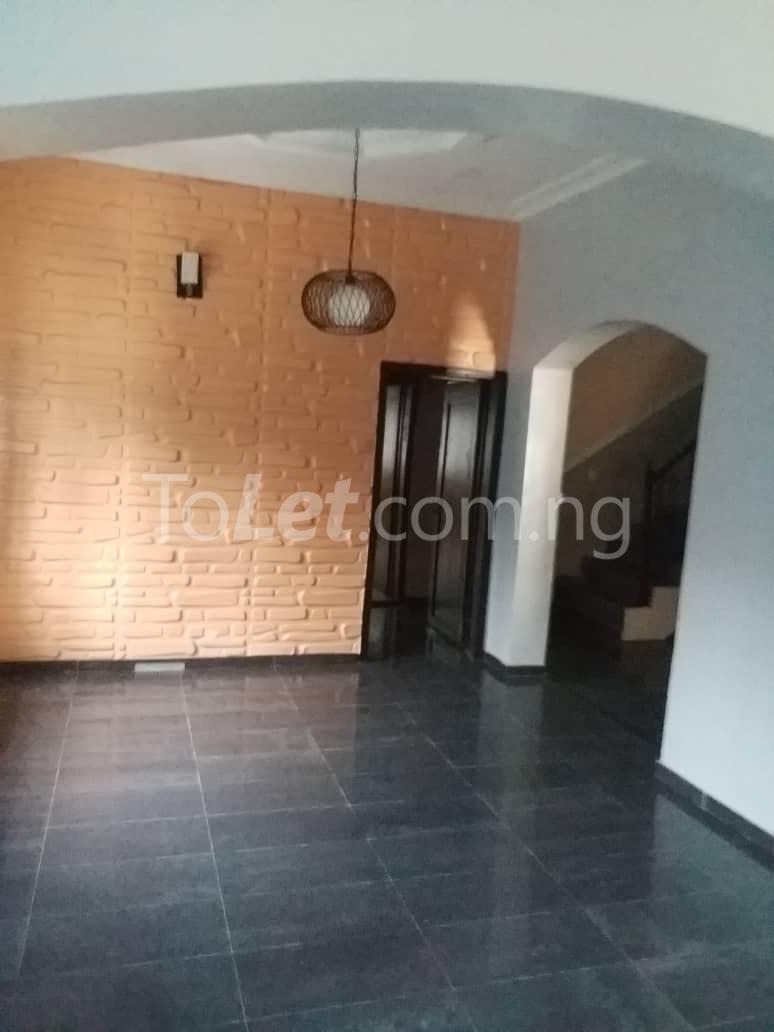 5 bedroom House for rent Ado road by Ecobank off Ajah busstop, Ajah. Ado Ajah Lagos - 2