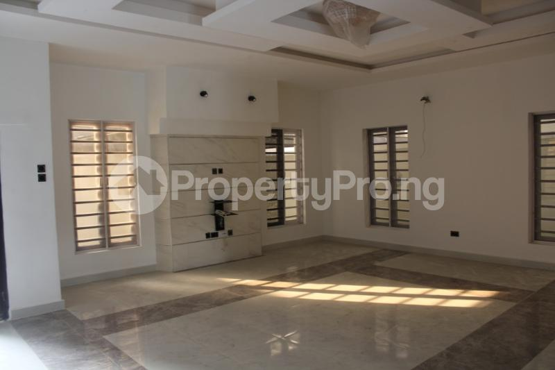 5 bedroom Detached Duplex House for sale Chevyview estate chevron Lekki Lagos - 3