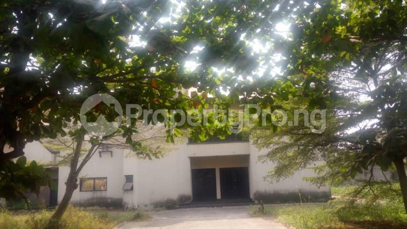 5 bedroom Detached Duplex House for sale Off  Ago palace Okota Lagos - 2