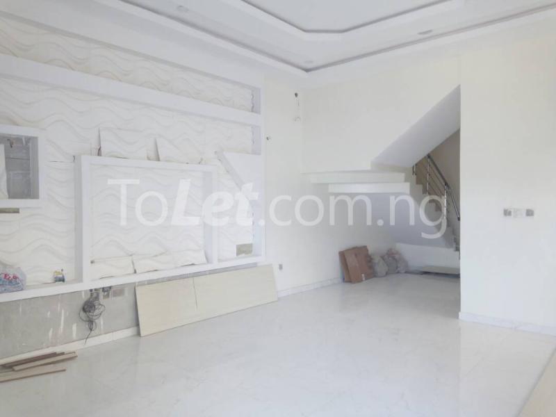 5 bedroom House for sale Chevy view Estate Lekki Phase 2 Lekki Lagos - 4