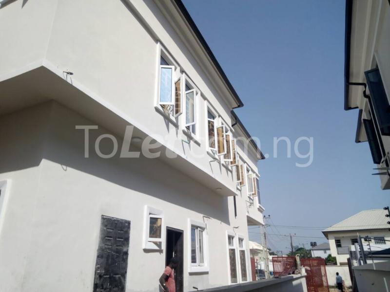 5 bedroom House for sale Chevy view Estate Lekki Phase 2 Lekki Lagos - 9