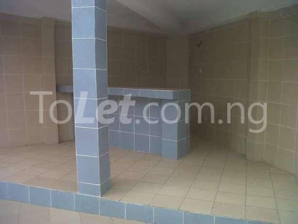6 bedroom House for sale Gate way zone Magodo Kosofe/Ikosi Lagos - 0