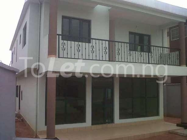 6 bedroom House for sale Gate way zone Magodo Kosofe/Ikosi Lagos - 5