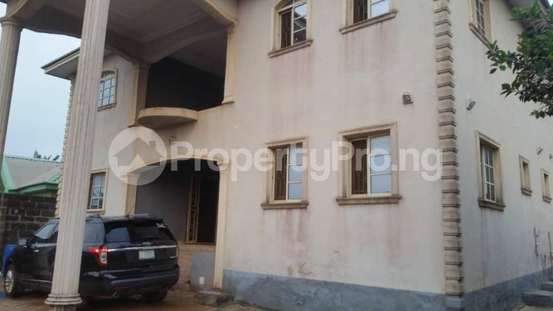6 bedroom Detached Duplex House for sale Adiyan Agbado  Agbado Ifo Ogun - 0