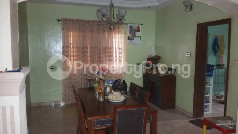 6 bedroom Detached Duplex House for sale Adiyan Agbado  Agbado Ifo Ogun - 11