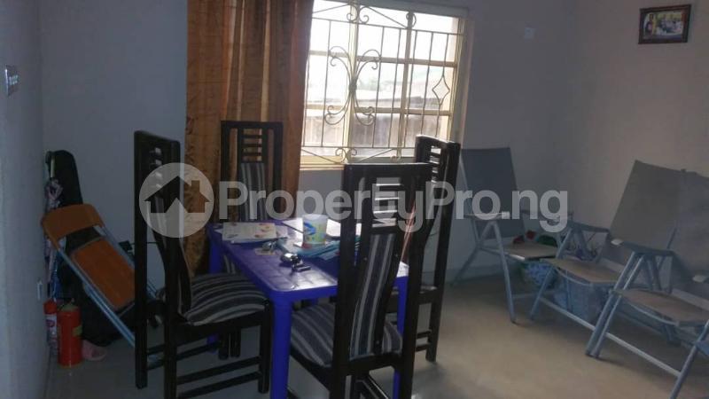 6 bedroom Detached Duplex House for sale Adiyan Agbado  Agbado Ifo Ogun - 10