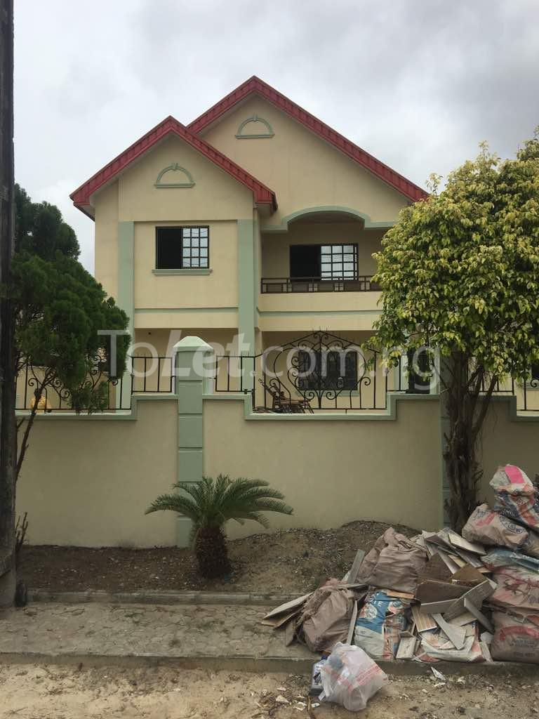 6 bedroom House for rent Admiralty way  Lekki Phase 1 Lekki Lagos - 0