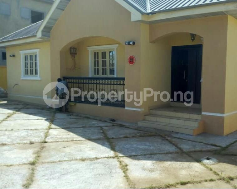 3 bedroom Mini flat Flat / Apartment for rent Shell cooperative  estate Gaduwa Abuja - 4