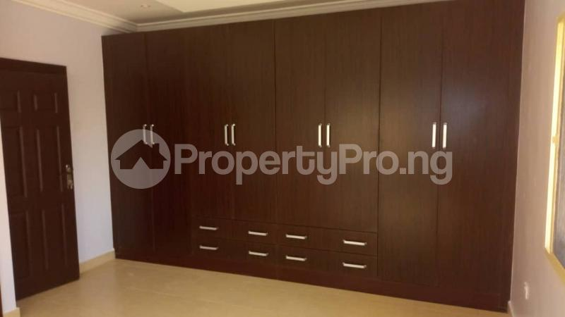 3 bedroom Mini flat Flat / Apartment for rent Shell cooperative  estate Gaduwa Abuja - 2