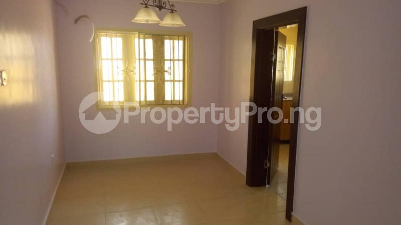 3 bedroom Mini flat Flat / Apartment for rent Shell cooperative  estate Gaduwa Abuja - 1