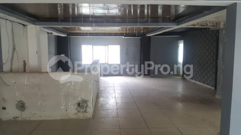 Commercial Property for rent ----- Sanusi Fafunwa Victoria Island Lagos - 7