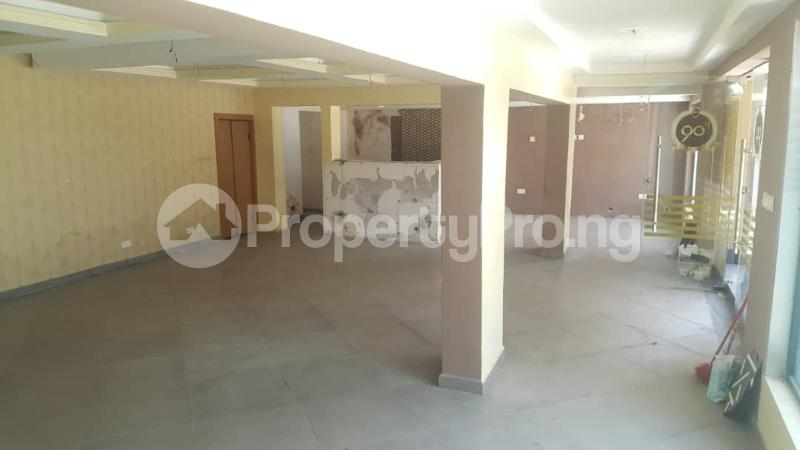 Commercial Property for rent ----- Sanusi Fafunwa Victoria Island Lagos - 3