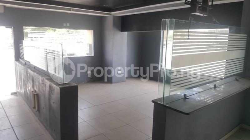 Commercial Property for rent ----- Sanusi Fafunwa Victoria Island Lagos - 6
