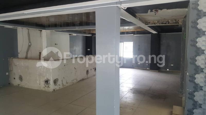 Commercial Property for rent ----- Sanusi Fafunwa Victoria Island Lagos - 4