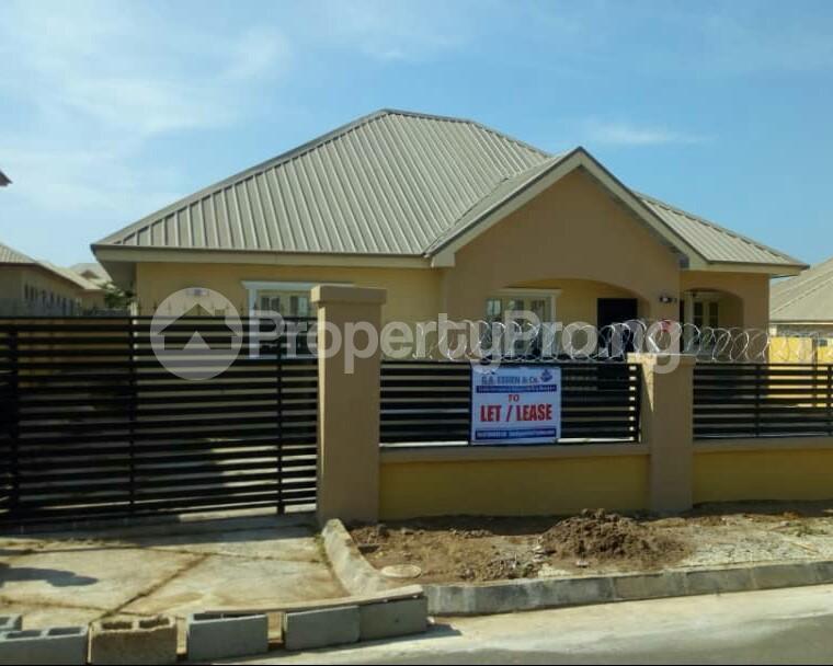 3 bedroom Mini flat Flat / Apartment for rent Shell cooperative  estate Gaduwa Abuja - 3