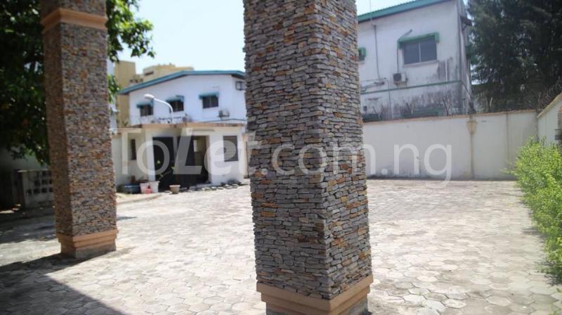 5 bedroom House for sale Ligali Ayorinde Street, Victoria Island Lagos Nigeria Ligali Ayorinde Victoria Island Lagos - 7