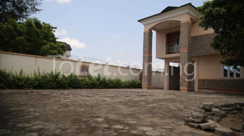 5 bedroom House for sale Ligali Ayorinde Street, Victoria Island Lagos Nigeria Ligali Ayorinde Victoria Island Lagos - 1