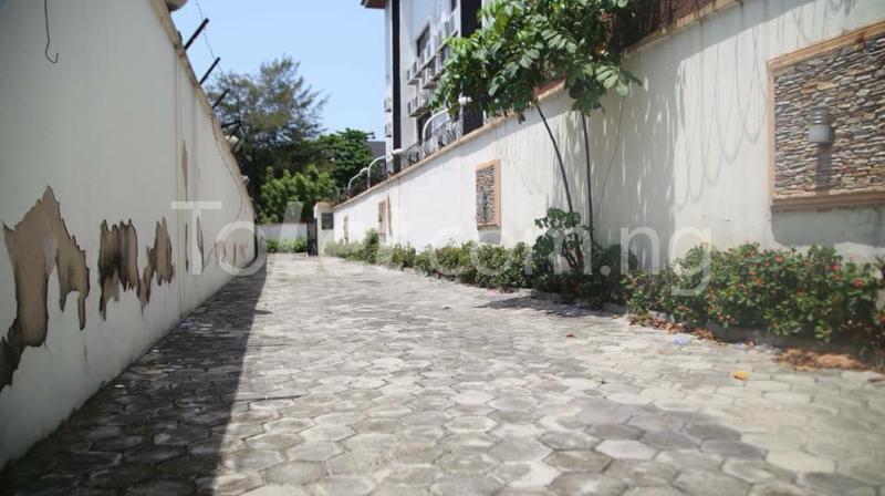 5 bedroom House for sale Ligali Ayorinde Street, Victoria Island Lagos Nigeria Ligali Ayorinde Victoria Island Lagos - 2