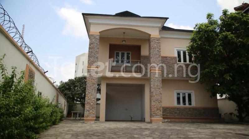 5 bedroom House for sale Ligali Ayorinde Street, Victoria Island Lagos Nigeria Ligali Ayorinde Victoria Island Lagos - 0