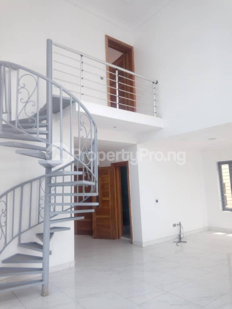 6 bedroom Detached Duplex House for rent ----- Lekki Phase 1 Lekki Lagos - 20