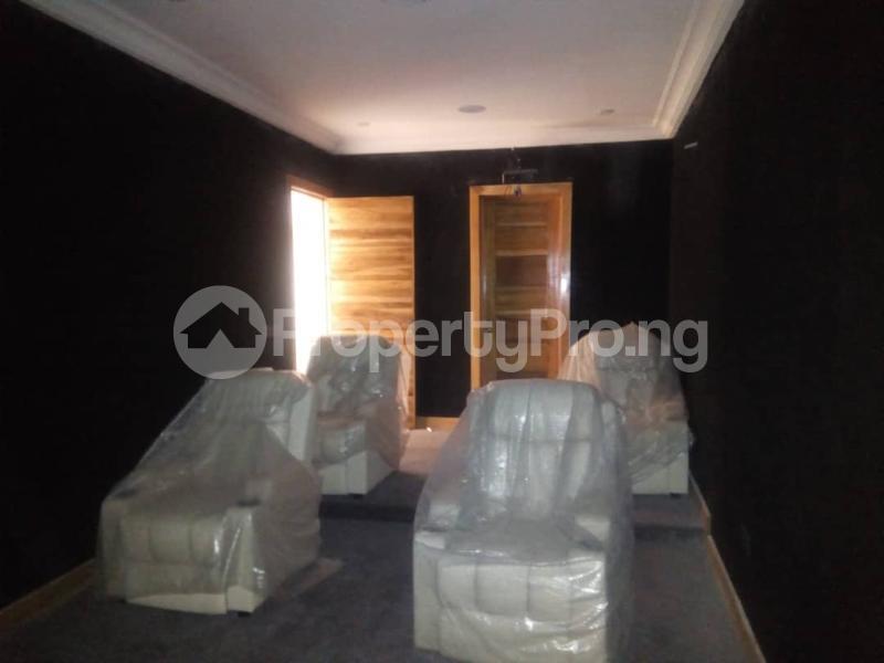 6 bedroom Detached Duplex House for rent ----- Lekki Phase 1 Lekki Lagos - 1
