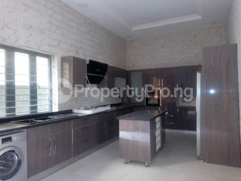 6 bedroom Detached Duplex House for rent ----- Lekki Phase 1 Lekki Lagos - 9