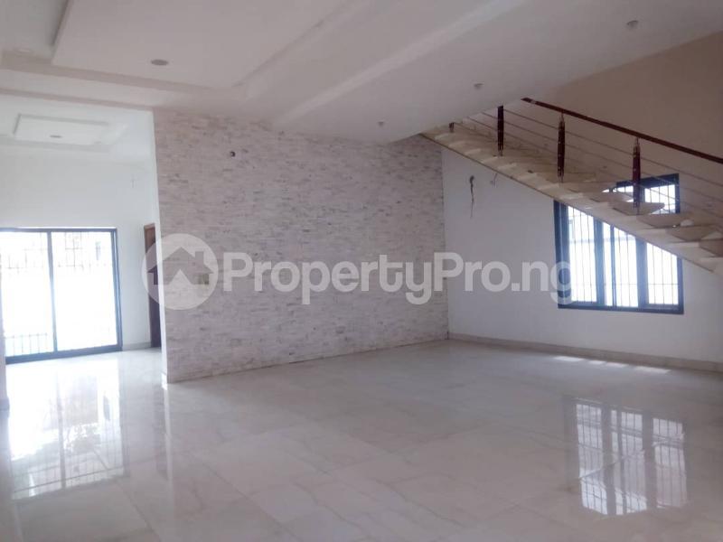 6 bedroom Detached Duplex House for rent --- Lekki Phase 1 Lekki Lagos - 5