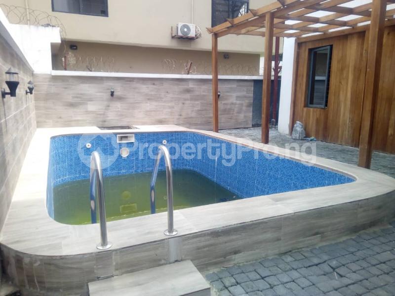 6 bedroom Detached Duplex House for rent ----- Lekki Phase 1 Lekki Lagos - 8