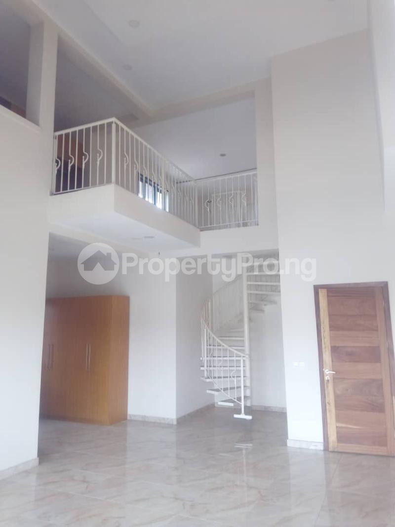 6 bedroom Detached Duplex House for rent --- Lekki Phase 1 Lekki Lagos - 3