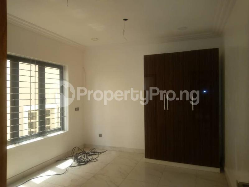 6 bedroom Detached Duplex House for rent ----- Lekki Phase 1 Lekki Lagos - 15