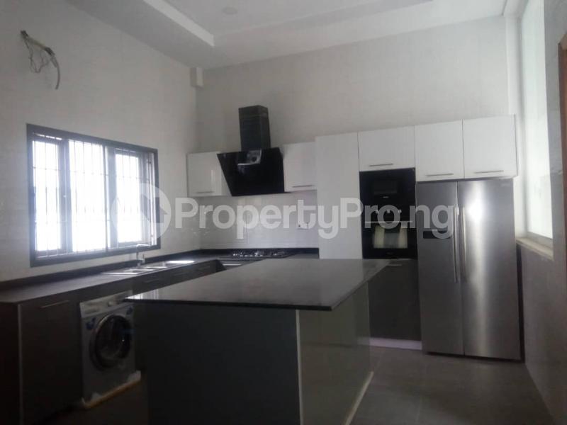6 bedroom Detached Duplex House for rent --- Lekki Phase 1 Lekki Lagos - 14